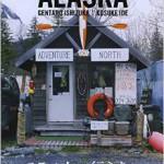 アラスカへ逃げたい